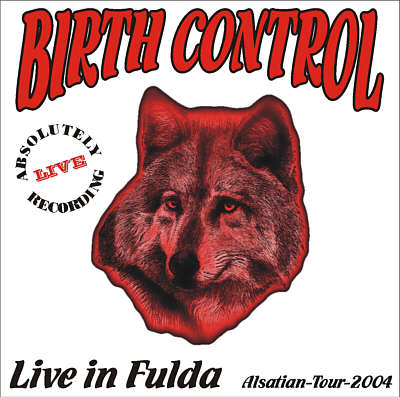 Birth Control - Live in Fulda